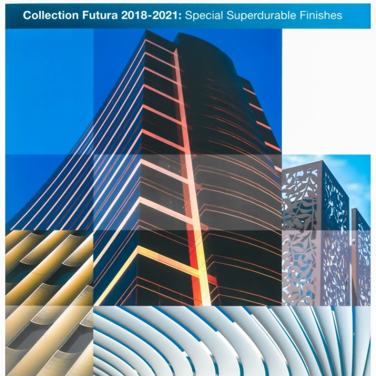 Special Superdurable Finishes